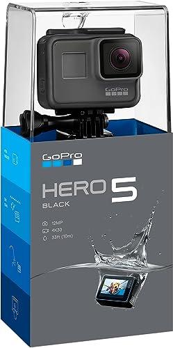GoPro WaterProof Hero 5 review