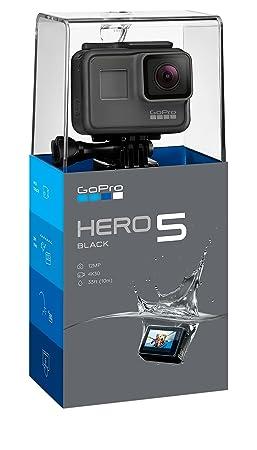 Hero 6 black