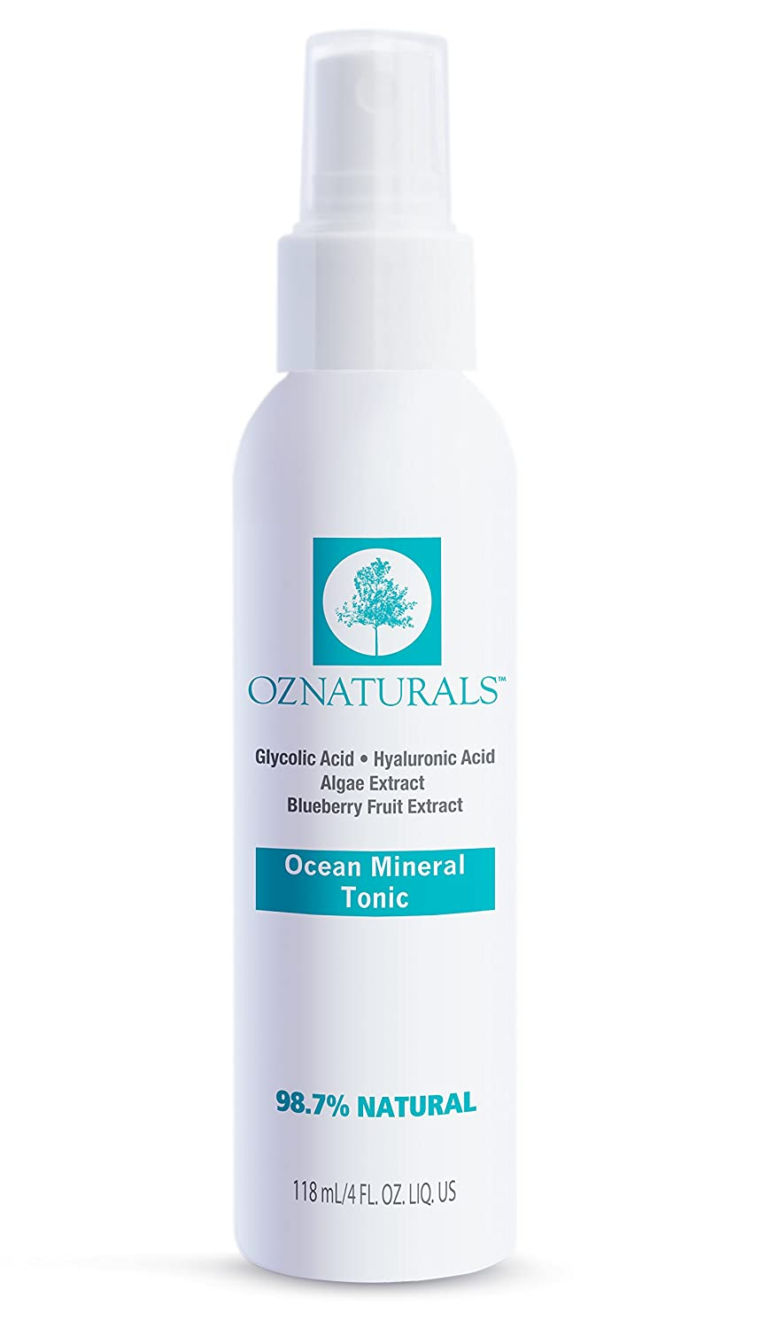 OZNaturals Natural Facial Toner