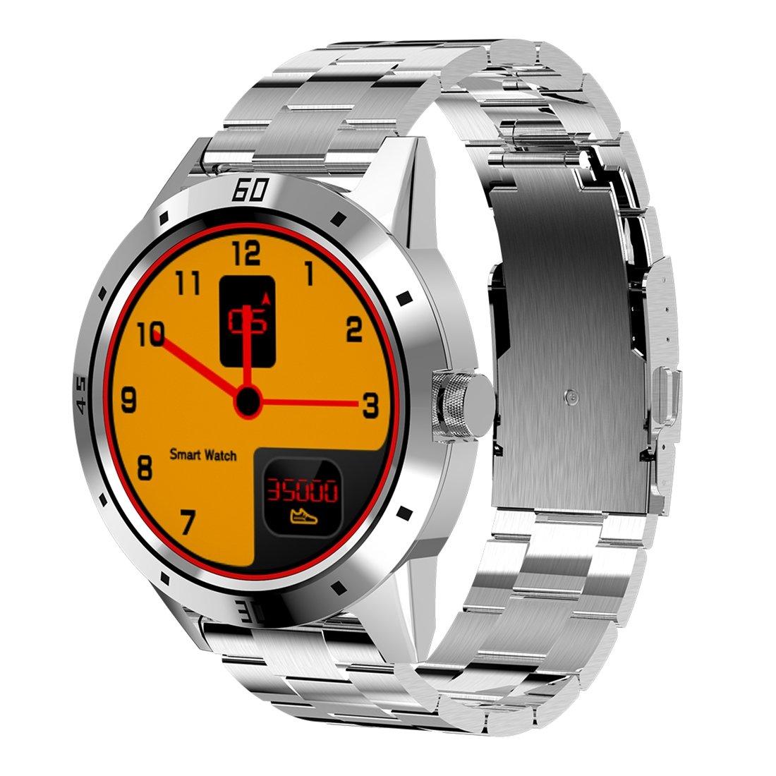 Reloj Inteligente de Moda N6 Smart Watch 1.3 Pulgadas TFT ...