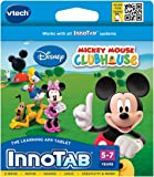 VTech InnoTab Software: Mickey Mouse Clubhouse