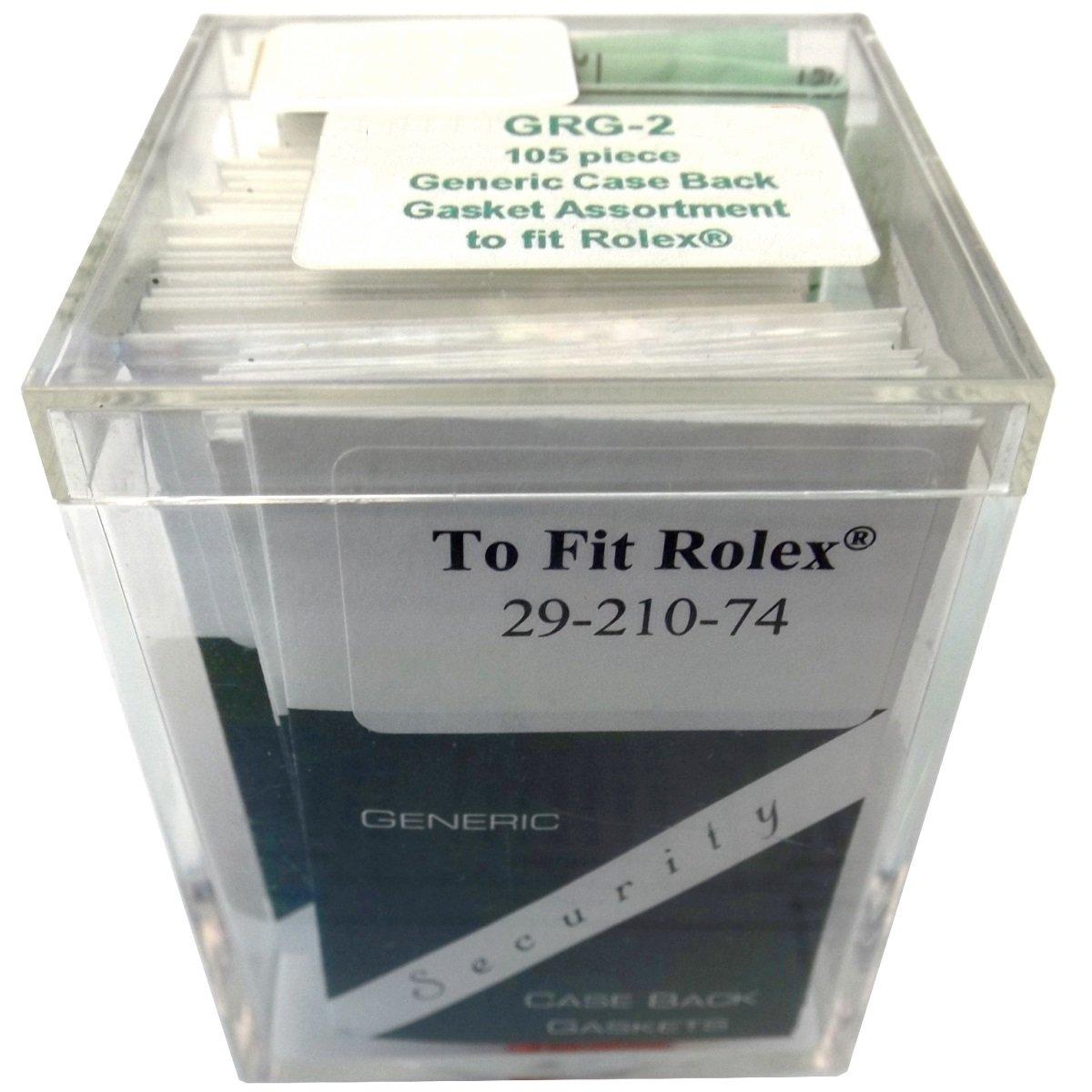 Juntas para relojes ROLEX y réplicas: Amazon.es: Bricolaje y herramientas