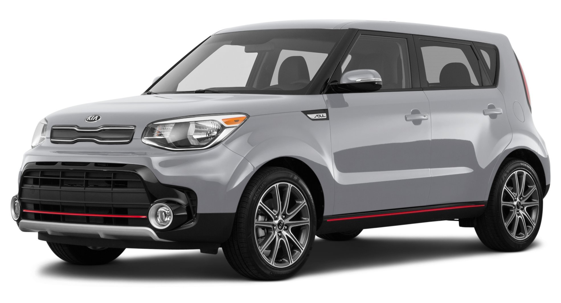 2017 kia soul reviews images and specs vehicles. Black Bedroom Furniture Sets. Home Design Ideas