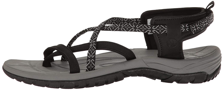 Northside Covina Womens Comfort Sandals