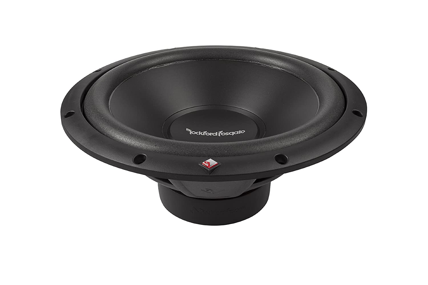 Rockford Fosgate R2d2 10 Prime R2 Dvc 2 Ohm Inch 250 12quot 1500w Active Car Sub Bass Box Subwoofer Wiring Kit And Watts Rms 500 Peak Electronics