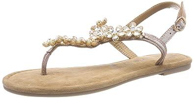 7dfea5c71983 Tamaris Damen 28144 Slingback Sandalen  Amazon.de  Schuhe   Handtaschen