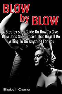 Blow give job yourself