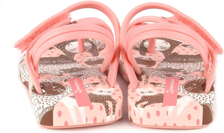 Ipanema Baby Fashion Blush Kitty Sandal