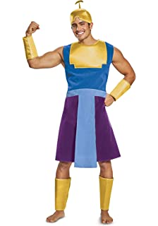 disney emperors new groove kronk mens costume