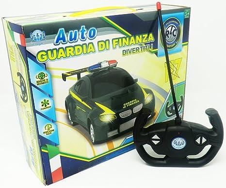 Cucuba® MINI COCHE GRIS ELÉCTRICO Y CONTROL REMOTO CON SENSOR DE MOVIMIENTO - IDEA REGALO 3+: Amazon.es: Juguetes y juegos