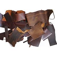 Rasguños de piel de vaca para manualidades, herramientas