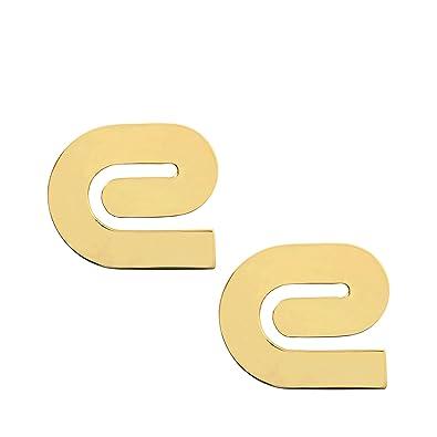 Uncommon Matters E Minor Earrings Amazon Jewellery
