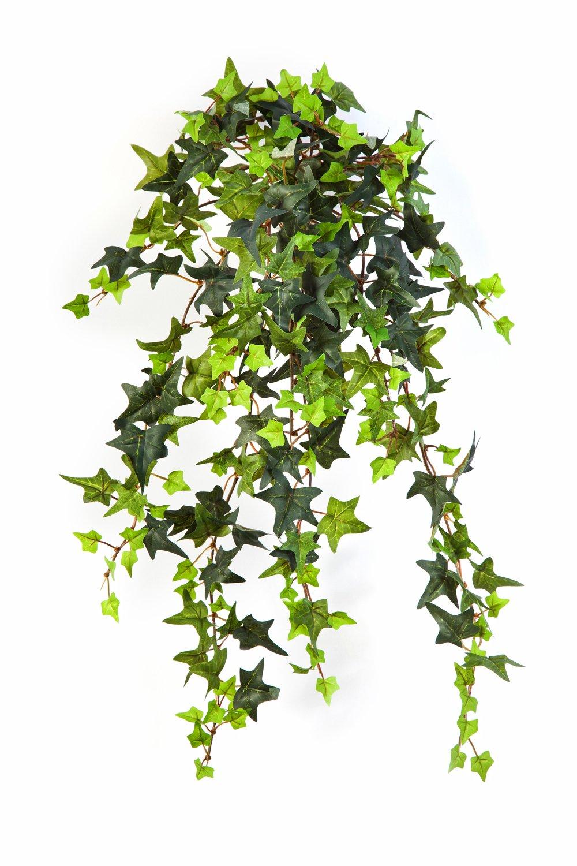 artplants Künstliche Tillandsia Usneoides IRMENA Steckstab grün 80cm Kunstranke