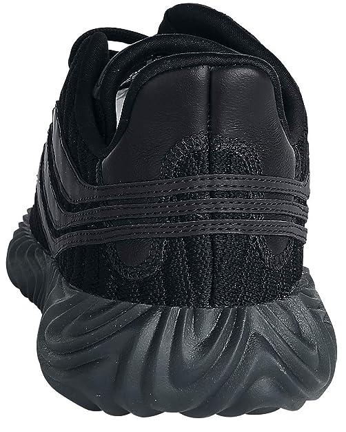 Adidas Herren Herren FitnessschuheWeiß Adidas Sobakov 34SRL5qAcj