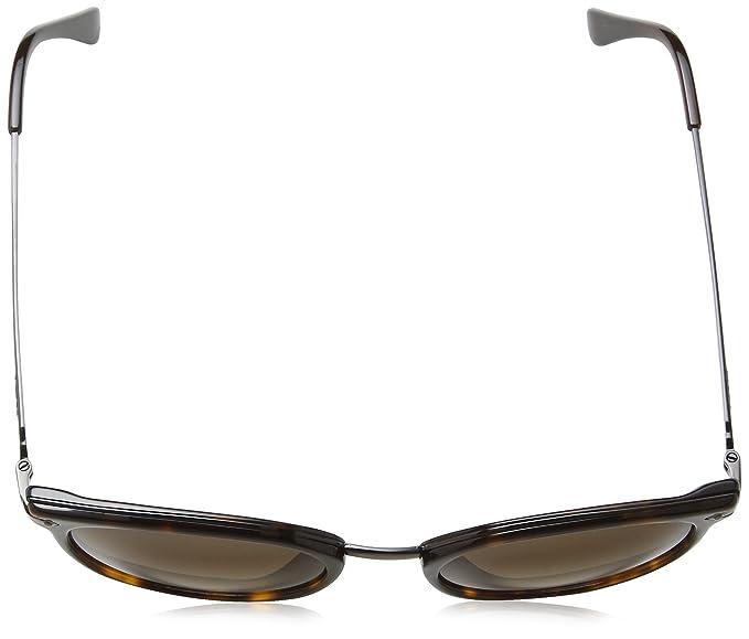 Lozza SL4027M-gafas de sol Unisex adulto Marrón Marrón ...