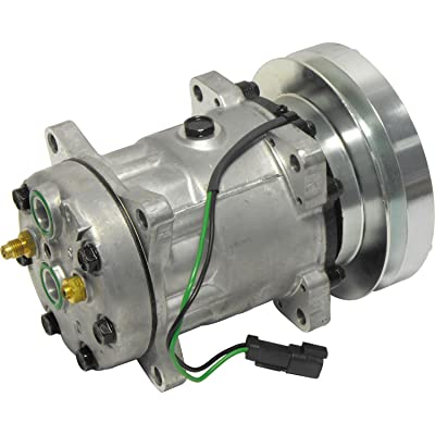 Universal Air Conditioner CO 4479C A/C Compressor: Automotive [5Bkhe0804077]