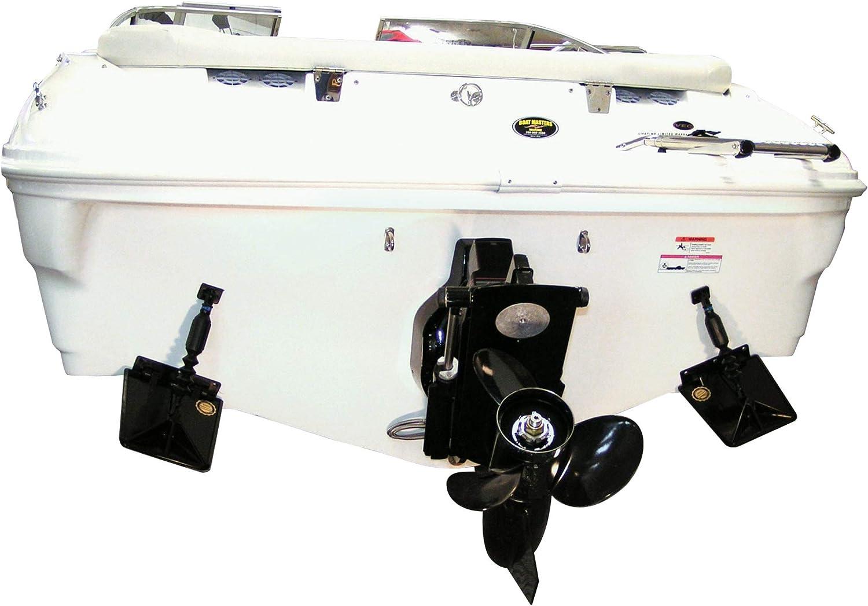 Nauticus Sx9510-60-Bl Sx Series Automatic Trim System 15/'-19/' Boats 60-140HP