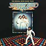 SATURDAY NIGHT FEVER (SUPER DELUXE SOUNDTRACK) [2CD+2LP+BLURAY BOX] (40TH ANNIVERSARY) [Analog]