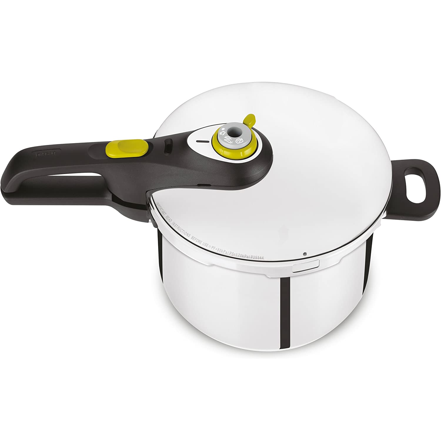 Tefal P25307 Secure 5 Neo