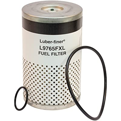 Luber-finer L9765FXL Heavy Duty Fuel Filter: Automotive