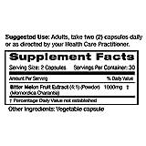 Bitter Melon - Support Blood Glucose, Improve