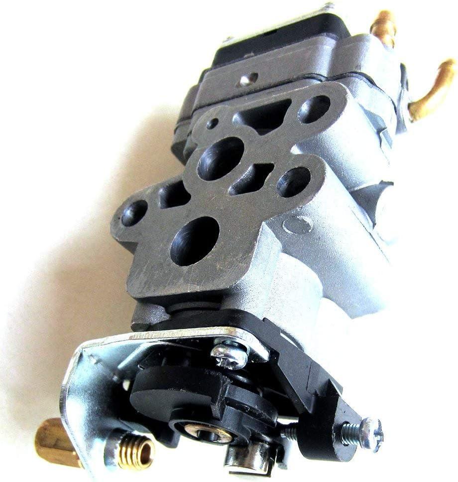 Amazon.com: HQ Piezas Carburador para McCulloch MT3025 ...