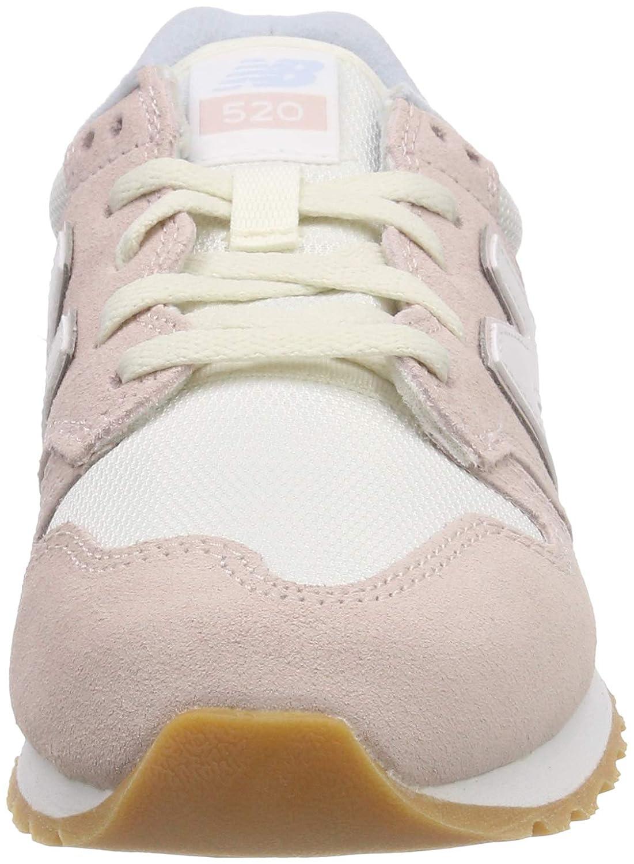 ... New Pink Balance Damen 520 Sneaker Pink New (Conch Shell Sea Salt Ci)  ... efc5bd5190