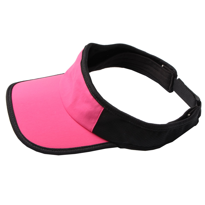 BoToKiNo Premium Visor Cap Lightweight /& Comfortable Unisex Sun Protector Stylish /& Elegant Design