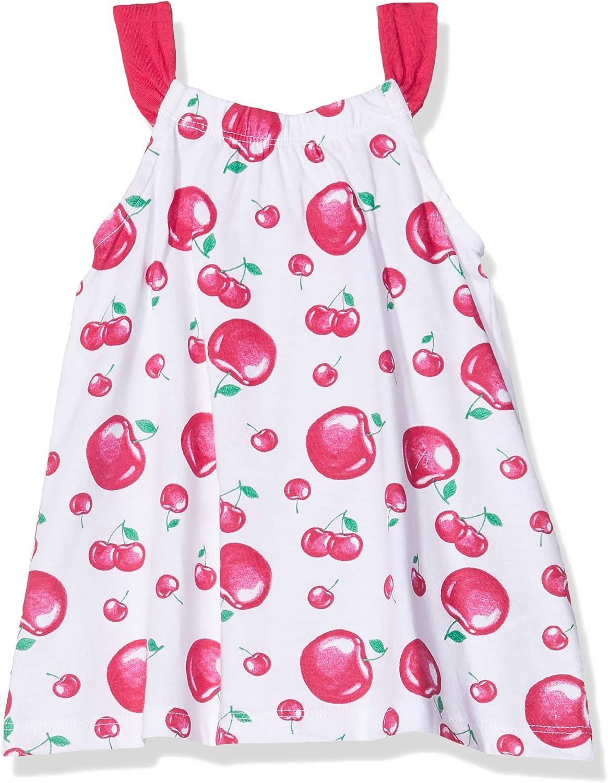 Chicco Abito Senza Maniche Vestido para Beb/és