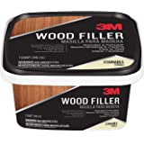 3M Wood Filler, Stainable, 32 fl. oz.