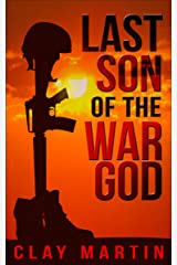 Last Son of the War God Kindle Edition