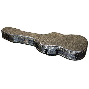 Spider - Funda rígida para guitarra eléctrica: Amazon.es ...