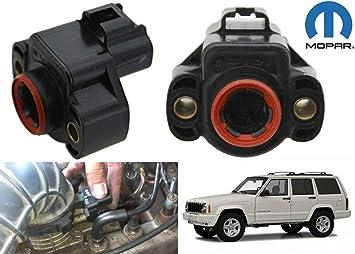 Mopar 4874371AC Throttle Position Sensor