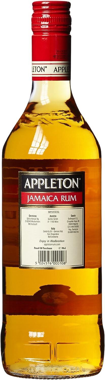 Appleton Special Gold Jamaica Rum (1 x 0.7 l)
