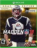 Madden 18 G.O.A.T. Edition - Xbox One [Digital Code]