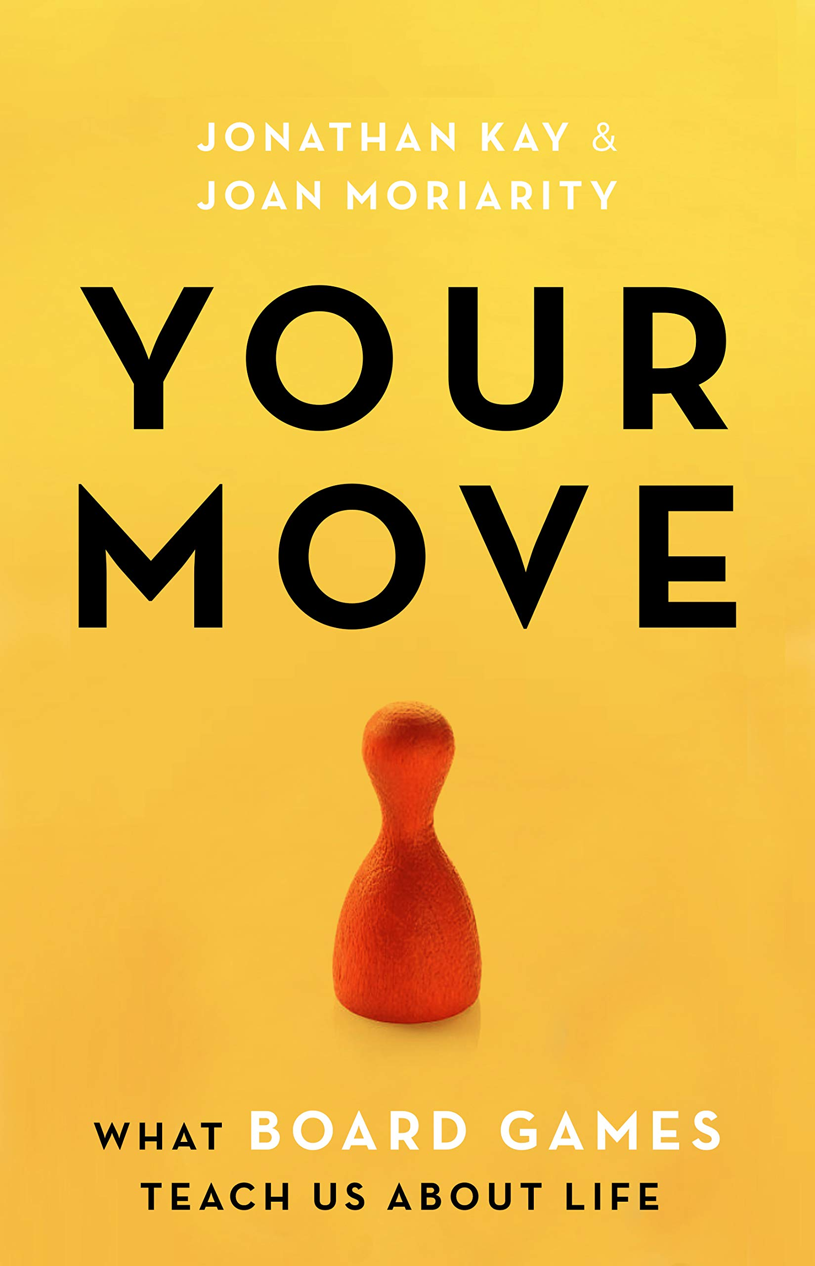 Image result for your move book
