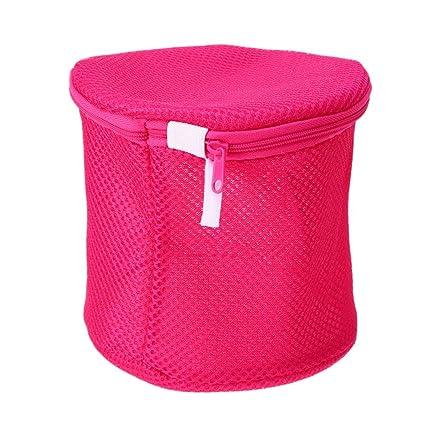 vanpower sujetador ropa interior bolsas para ropa sucia cestas de malla bolsa herramientas de limpieza para