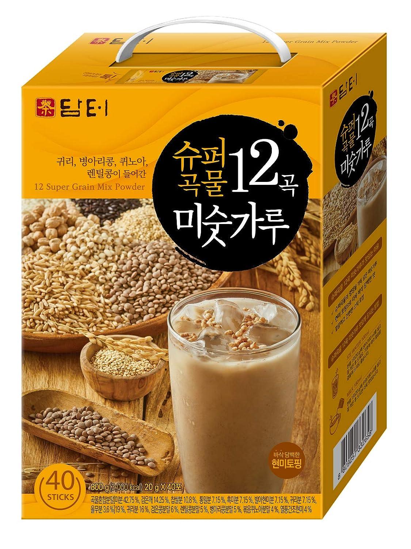 슈퍼 13곡물 미숫가루