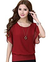 Leriya Fashion Western wear Tops for Women/Girls