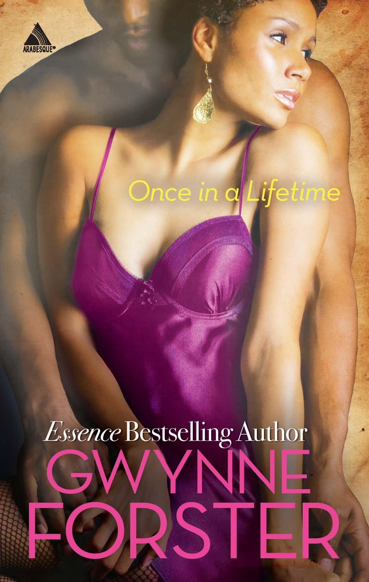 Once in a Lifetime (The Harringtons) ebook