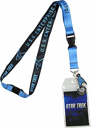 3 Pack Lanyard Keychain Holder Black White and Red with Blue Neck Lanyard for Keys Keychains Phones ID Badge Holder Bags Accessories with Quick Release Buckle