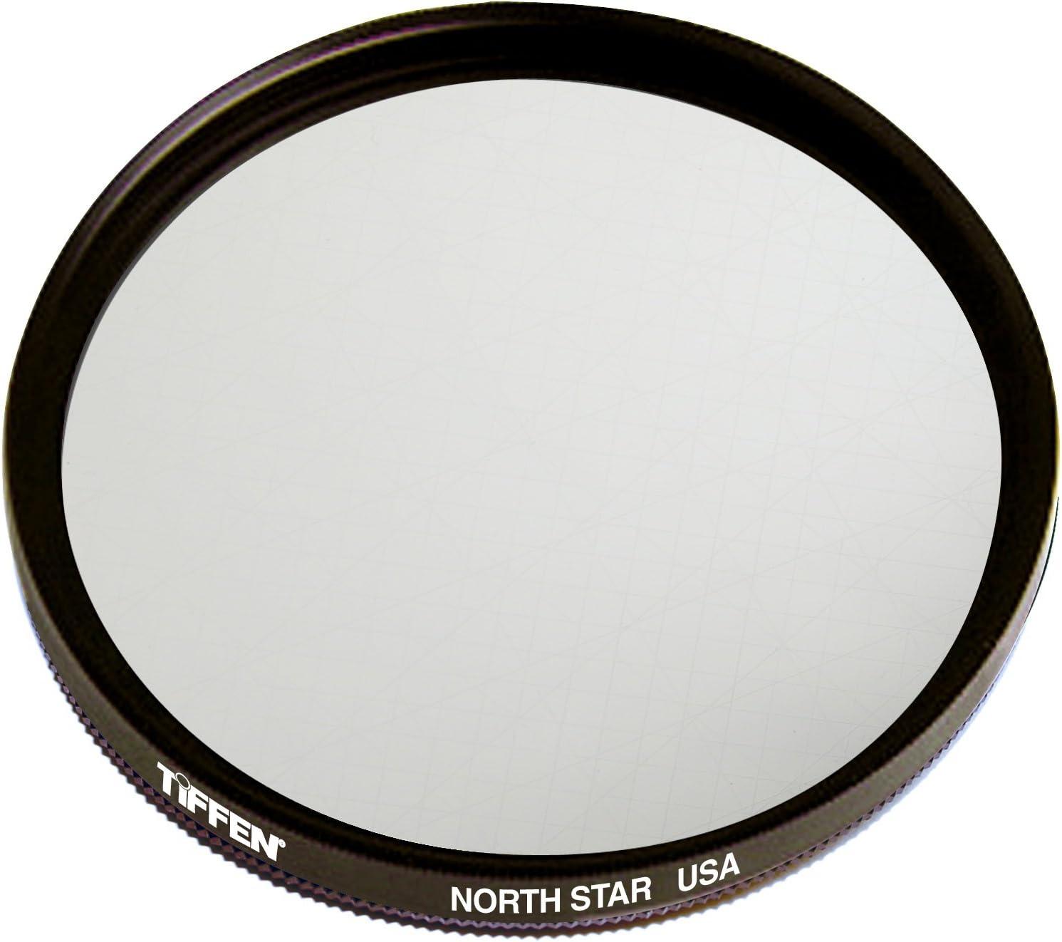 Tiffen 55NSTR 55mm North Star Filter