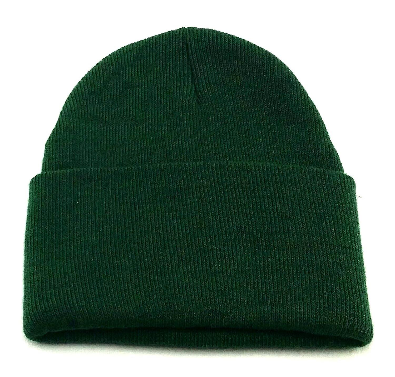 NFL Cuffed Football Winter Knit Toque Cap Reebok Team Color Cuff Beanie Hat
