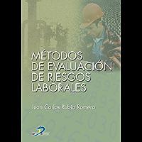Métodos de evaluación de riesgos laborales