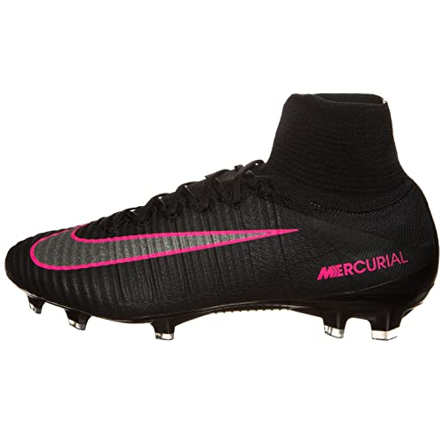 Nike Men's Mercurial Superfly V Fg Football Boots: Amazon.co.uk: Shoes &  Bags