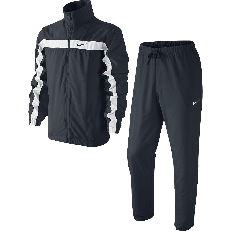 Nike Dash Warmup - Chándal para Hombre, Color Negro/Blanco/Negro ...