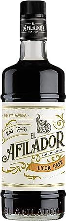 Oferta amazon: El Afilador Licor de Café - 700 ml