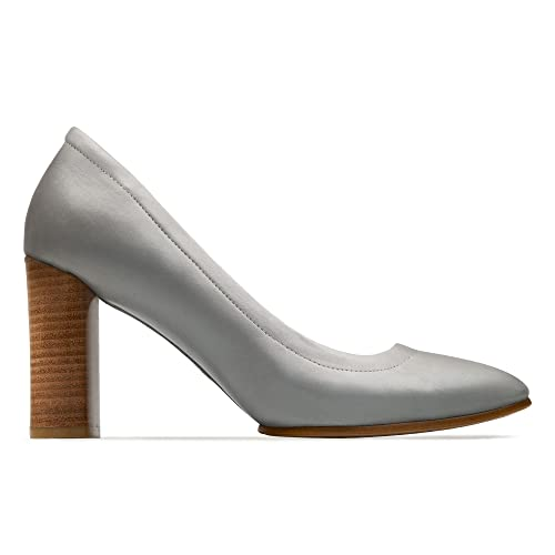 Clarks Grace Eva, Zapatos de Tacón para Mujer