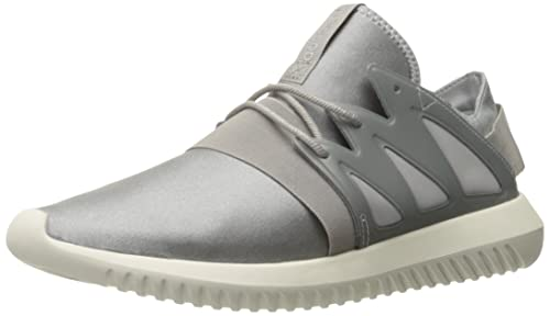 e58d9c064a60 Image Unavailable. Image not available for. Colour  adidas Originals  Women s Tubular Viral W Running Shoe