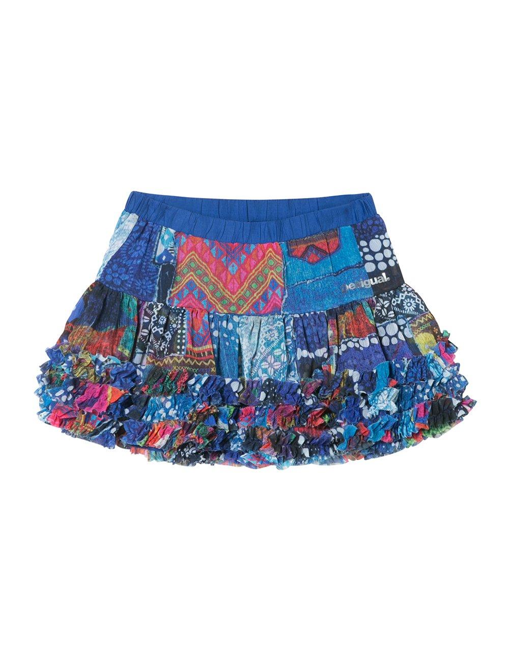 Desigual Girls Skirt Antius (11/12)